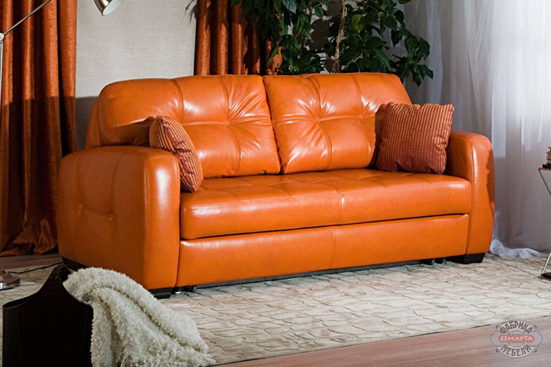 Прямой диван «Сити»