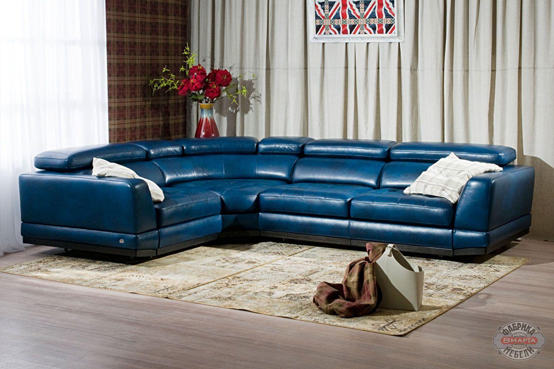 угловой диван купить с фабрики
