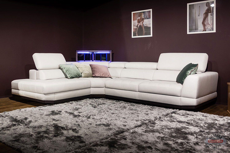 Угловой диван марта в  Москве