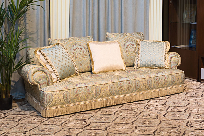 Прямой диван Верона-классик