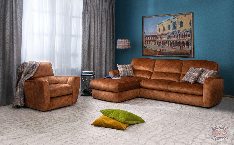 Купить диван с фабрики в Москве