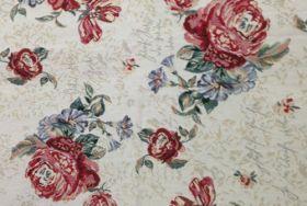 Красивый ткань цветы гобелен красивый ткань красивый ткань цветы гобелен
