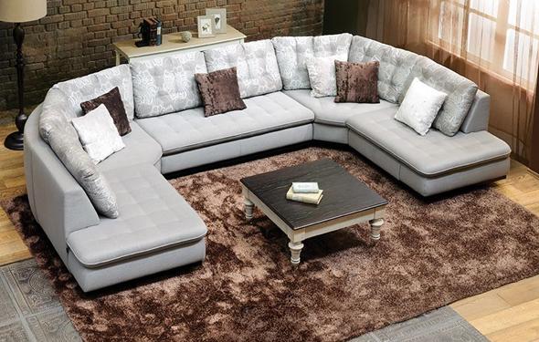 Выбираем место для дивана