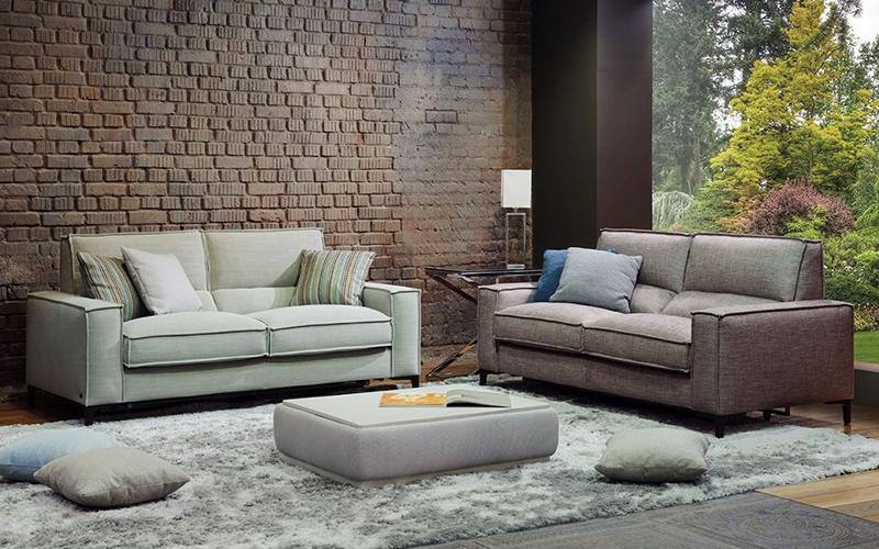 Выбор офисного дивана